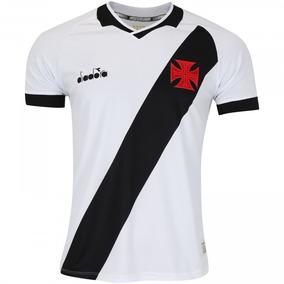 a67c845b8ca8d Camisa Vasco Masculina no Mercado Livre Brasil