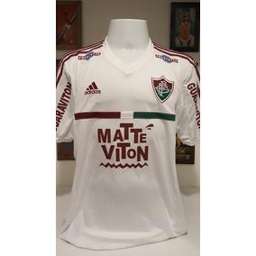 9b4d49fc4c7d0 Camisa Fred Fluminense - Futebol no Mercado Livre Brasil