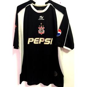 afd0107b1 Camisa Sport Recife Topper 2001 - Camisas de Futebol no Mercado Livre Brasil