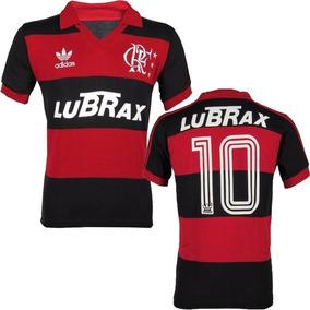 1bec14a30e317 Camisa Flamengo Lubrax Original - Camisa Flamengo Masculina no Mercado  Livre Brasil