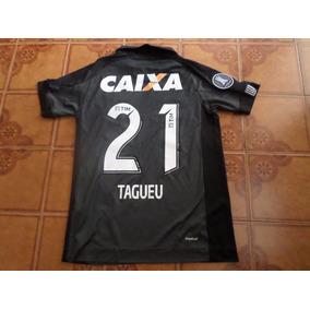 af4e663fb40a8 Camisa Botafogo 2017 - Camisa Botafogo Masculina no Mercado Livre Brasil