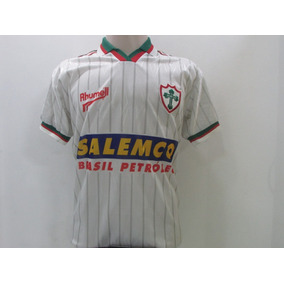 5310a1924ec85 Camisa Portuguesa Denner no Mercado Livre Brasil