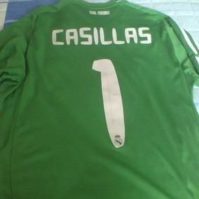 fcf17eb84bd45 Camisa De Goleiro Espanha - Futebol no Mercado Livre Brasil