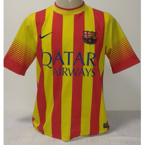 d3bd996494c5b Camisa Barcelona Infantil Neymar - Futebol no Mercado Livre Brasil