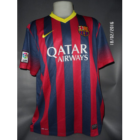 efb6760e0d60b Camisa Barcelona Infantil Neymar 11 - Futebol no Mercado Livre Brasil