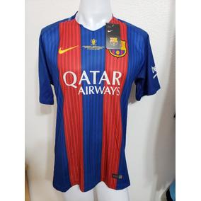 be5458c63012c Camisa Barcelona Neymar - Futebol no Mercado Livre Brasil