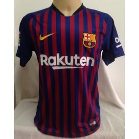 354c3ef8be488 Camisa Barcelona 10 11 - Camisas de Futebol no Mercado Livre Brasil