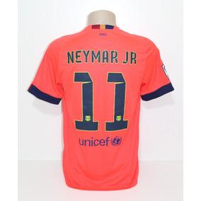 d71f32f73329a Camisa Neymar Barcelona - Camisa Barcelona Masculina no Mercado Livre Brasil