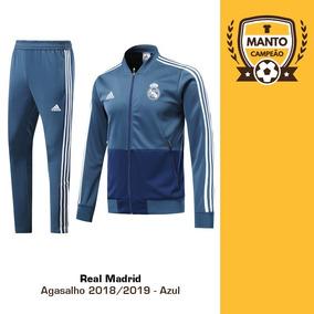259de30cee341 Calça Real Madrid - Futebol no Mercado Livre Brasil