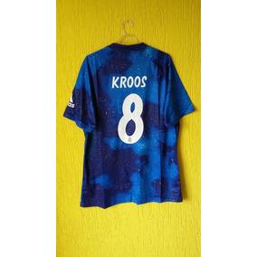 237dd2c97be08 Camisa Alemanha Toni Kroos - Futebol no Mercado Livre Brasil