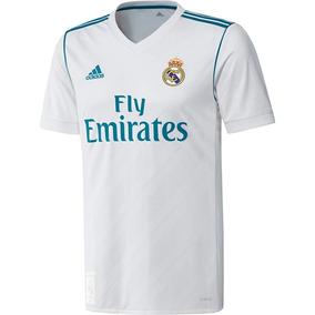 af90c960f7205 Uniforme Real Madrid - Camisa Real Madrid no Mercado Livre Brasil