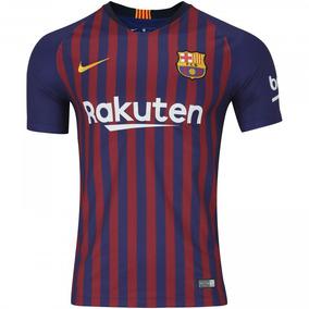 59eb793dd497a Camisa Barcelona Masculina no Mercado Livre Brasil