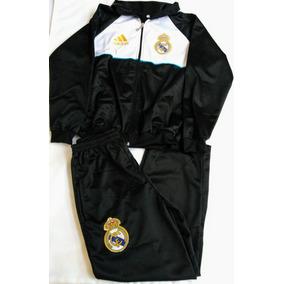fa3c0e0fee8ec Abrigo Real Madrid no Mercado Livre Brasil