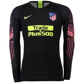 8de74e66a9d1a Camisa De Goleiro Times Europeus - Camisas de Times de Futebol no Mercado  Livre Brasil