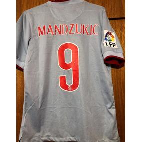 6b93d29a91941 Camisa Atletico Madrid Jogador - Camisas de Times de Futebol no Mercado  Livre Brasil