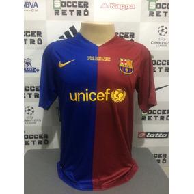 7ac5cff06a5d5 Camisa Barcelona Iniesta Tam M - Camisa Barcelona no Mercado Livre Brasil