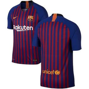 d7249146e5e7a Camisa Barcelona Juvenil - Camisa Barcelona no Mercado Livre Brasil