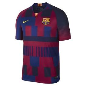702beebf1e408 Camisa Iniesta Barcelona - Camisa Barcelona Masculina no Mercado Livre  Brasil