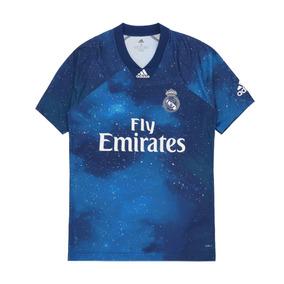 75e72eea941c5 Camisa Real Madrid Benzema - Camisas de Futebol no Mercado Livre Brasil