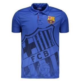 1d338690e5d26 Camisa Polo Nike Barcelona - no Mercado Livre Brasil