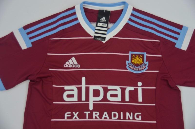 9a5f850c1215e Camisas Times Ingleses Premier League Pronta Entrega - R  129