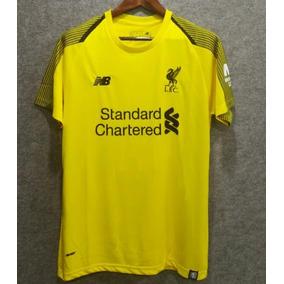 e1c12f88184f4 Camisa De Goleiro Times Ingleses Masculina - Camisas de Times Ingleses de  Futebol no Mercado Livre Brasil