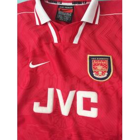 be8c474bfdf57 Camisas De Times Falsas - Camisa Arsenal Masculina no Mercado Livre Brasil