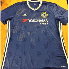 dfc2e6d56a996 Camisa Chelsea Infantil Tamanho 14 - Camisas de Times de Futebol no Mercado  Livre Brasil