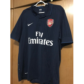 b3e28947baa5d Camisa Arsenal Masculina