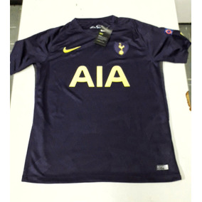 130f712f7fa 2017 Camisa Do Tottenham 2016 - Esportes e Fitness no Mercado Livre Brasil