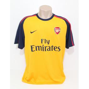 dc94c34fea631 Camisa Do Arsenal Modelo 2008 - Camisas de Times de Futebol no Mercado  Livre Brasil