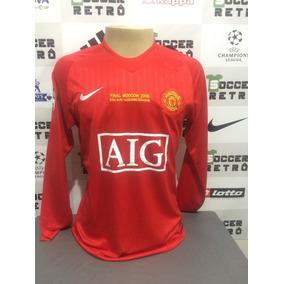 c79f14f157163 Camisa Holanda 2008 Nike Sneijder - Camisas de Futebol no Mercado Livre  Brasil