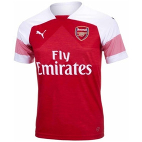 1e043a7b717bd Camisa Arsenal 2011 - Camisa Arsenal Masculina no Mercado Livre Brasil
