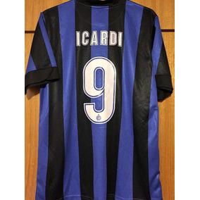 7dd003f3d2bd1 Camisa Inter Milao 14 15 - Camisas de Times de Futebol no Mercado Livre  Brasil