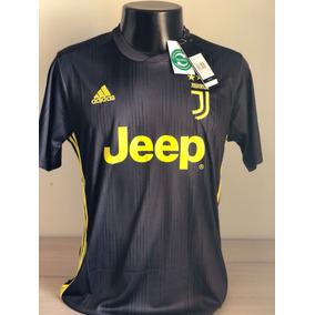 99f4efc19 Camisa Juventus Personalizada Masculina - Camisas de Times Italianos de  Futebol no Mercado Livre Brasil
