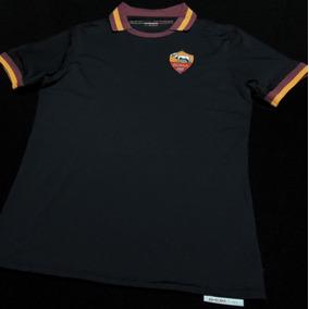 978f67d8b7e74 Camisa Da Roma 2014 - Camisa Roma Masculina no Mercado Livre Brasil