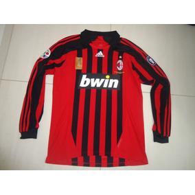 73a94bdda27b6 Camisa Pato Futsal - Camisas de Futebol Vermelho no Mercado Livre Brasil