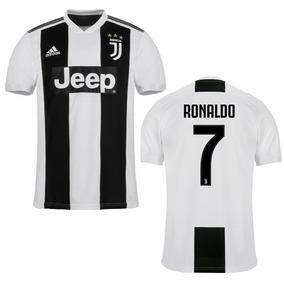02595250c18c9 Camisa Cristiano Ronaldo Oficial - Camisa Juventus Masculina no Mercado  Livre Brasil