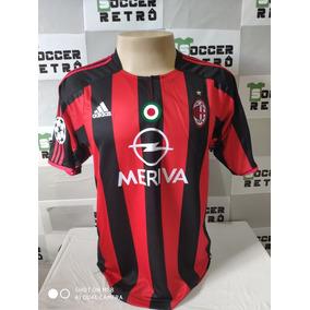 6991e7a735e0b Camisa Milan Masculina no Mercado Livre Brasil