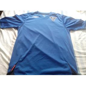 6751754e019ac Ldu - Camisas de Times de Futebol no Mercado Livre Brasil
