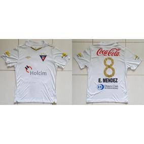 66df4bad1d54b Camisa Ldu Equador no Mercado Livre Brasil