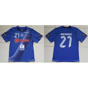 6f1c977a2a793 Camisa De Times Equador - Camisas de Futebol no Mercado Livre Brasil