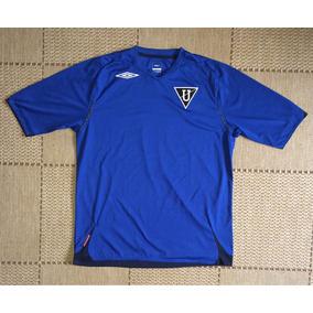50ca672c6573c Camisa De Times Do Equador - Camisas de Futebol no Mercado Livre Brasil