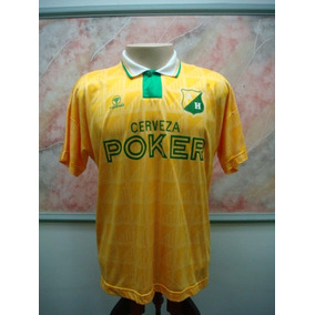 2ea55cd86060c Camisa Colombia Amarela - Futebol no Mercado Livre Brasil