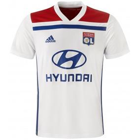 601619e2d3e0f Camisa Lyon Franca - Camisas de Times de Futebol no Mercado Livre Brasil