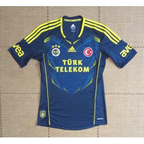 682c20d99 Camisa Do Fenerbahce 2017 - Esportes e Fitness no Mercado Livre Brasil