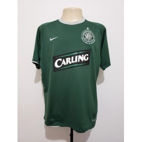 f2d5b40eb Camisa Celtic Nike - Camisas de Times de Futebol no Mercado Livre Brasil