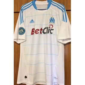 ebefa43019af6 Camisa França 2010 - Camisas de Futebol no Mercado Livre Brasil