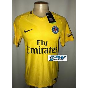 5a622ac7b6444 Camisa Psg Neymar Feminina - Camisas de Futebol no Mercado Livre Brasil