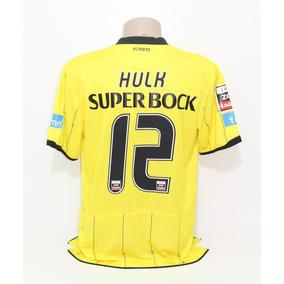 925402956c325 Camisa Original Porto 2010 2011 Away  12 Hulk